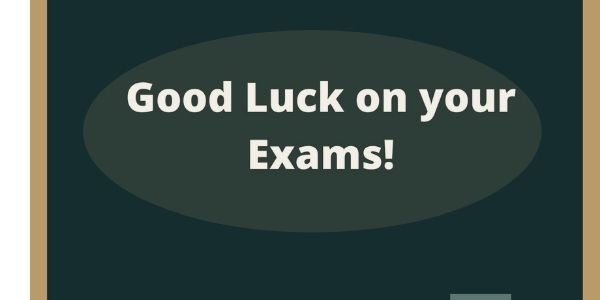 KPSC - KAS -FDA -SDA Exam here is best wishes for you to clear the exam, follow the necessary routine and know why you started this.