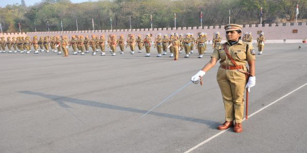 An IPS Officer performs republic day parade every year. It depicts the unconditional service and gratitude towards the nation. IPS Full Form is Indian Police Service. This parade takes place at SVPNPA every year on the 26th of January.