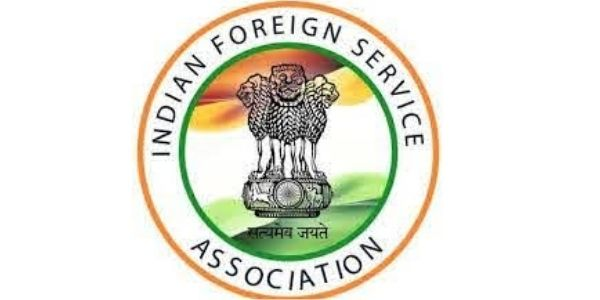 Indian Foreign Service. It's for India's diplomatic, consular and commercial representation overseas.