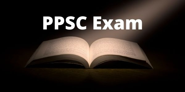 We have included details of PPSC (Punjab Public Service Commission) exam.