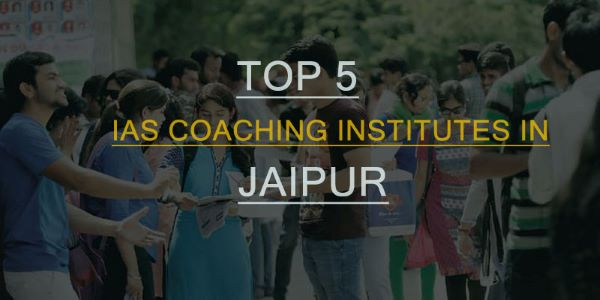 There are many IAS Coaching classes in Jaipur. However, we've come up with a concise list of the Best IAS Coaching in Jaipur.